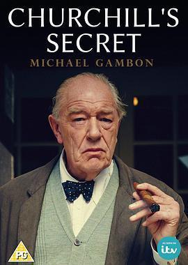 丘吉尔的秘密 电影海报