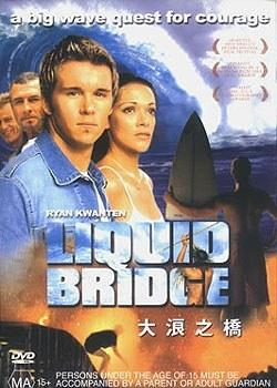 大浪之桥海报