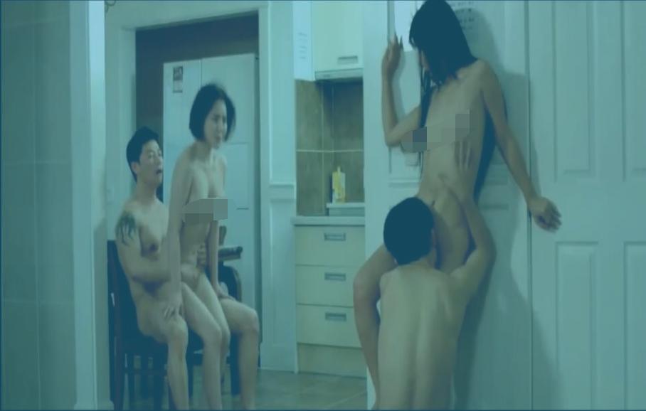 客房交换影片剧照4