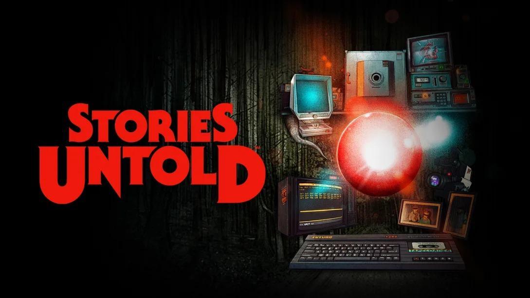 未诉之事(Stories Untold)插图5