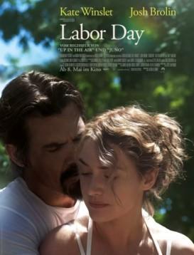 情动假日 Labor Day海报