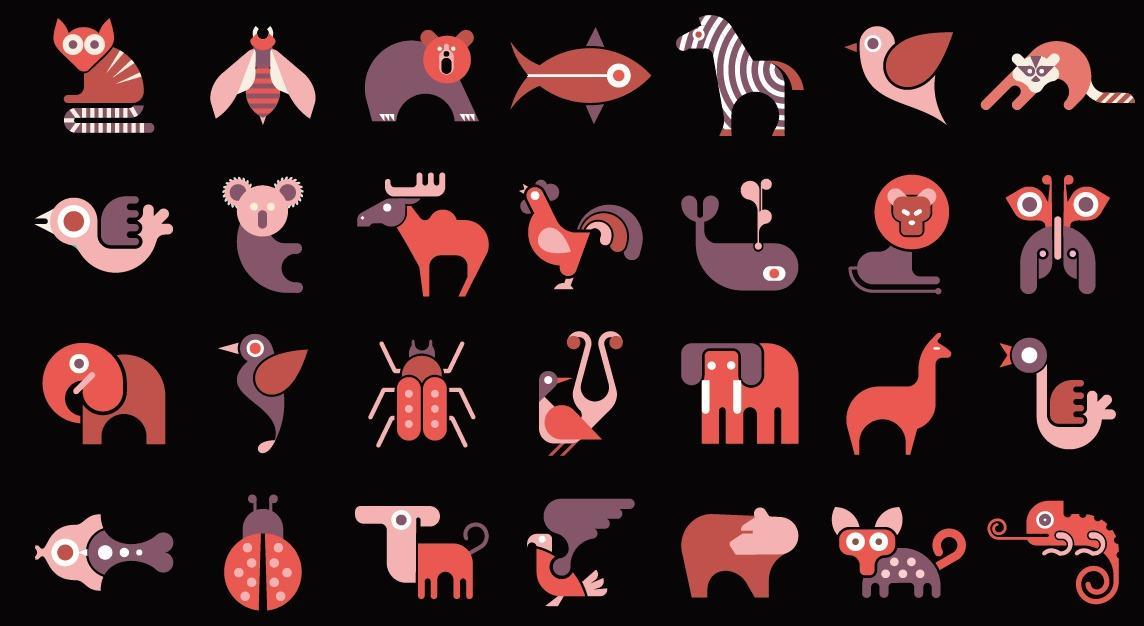 3D素材丨20个精美绝伦的3D图标合集