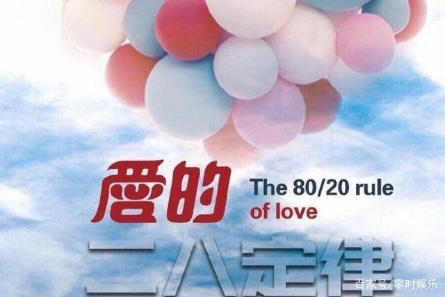 爱的二八定律百度网盘(免费共享)1080P云盘分享