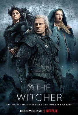 猎魔人 第一季海报