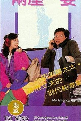 两屋一妻/美国太太海报