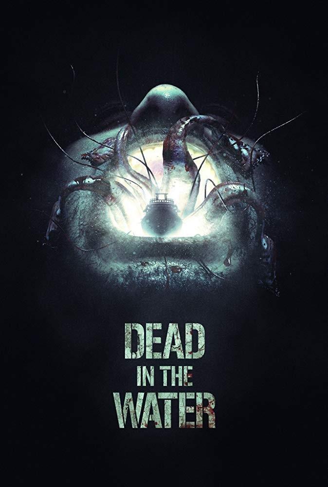 死亡海域海报