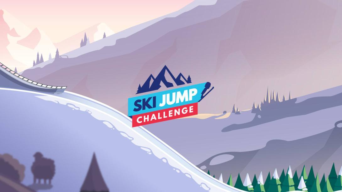 跳台滑雪挑战赛(Ski Jump Challenge)插图5