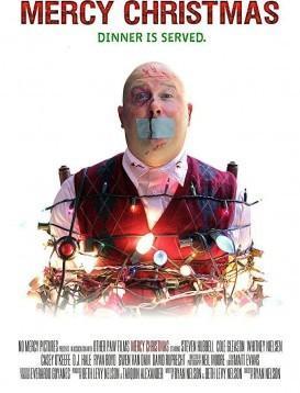 慈悲圣诞海报