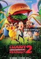 3D天降美食2海报