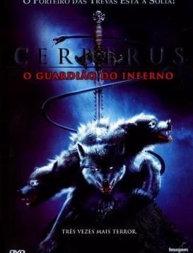 冥府守护犬 Cerberus海报