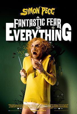 奇异恐惧 电影海报