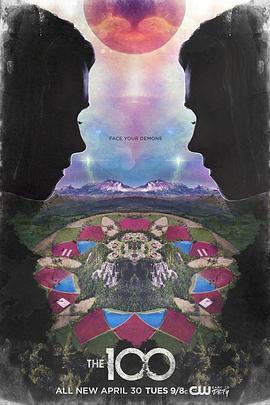 地球百子 第六季海报