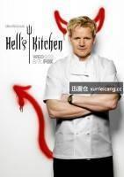 地狱厨房 第一季