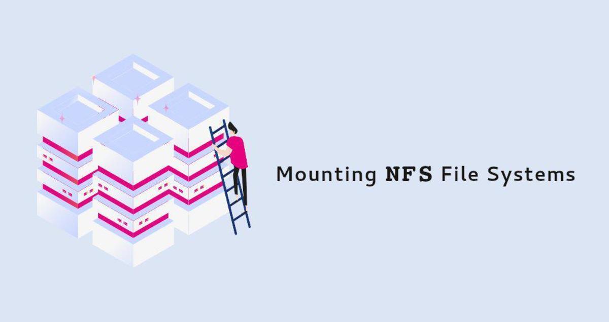 Linux系统挂载NFS共享