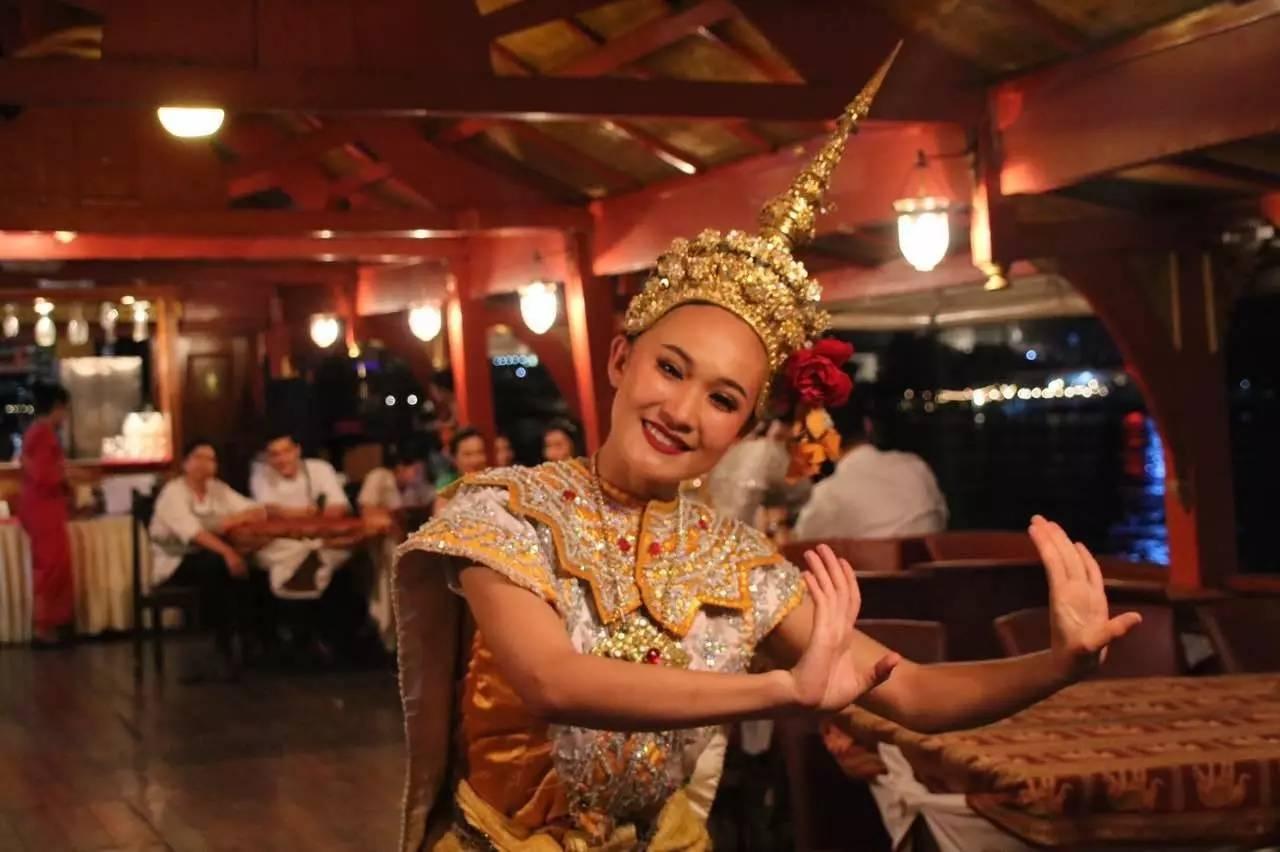 """泰国冷知识:原来""""萨瓦迪卡""""不是谁都可以说的"""