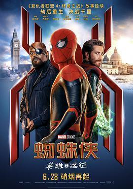 蜘蛛侠:英雄远征2020