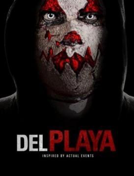 德拉帕拉海报