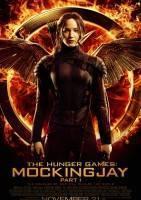 饥饿游戏3:嘲笑鸟(上) The Hunger Games: Mockingjay - Part 1海报