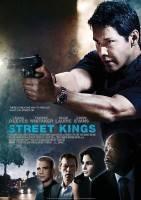 街头之王 Street Kings海报