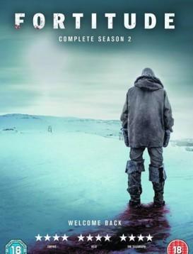 雪镇疑杀 第二季海报