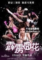 霹雳囧花/爆三俏娇娃海报