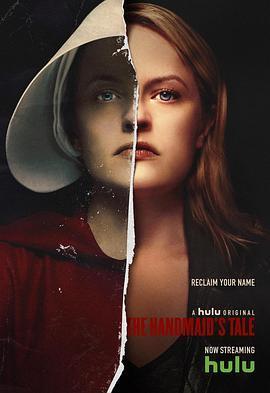 使女的故事 第二季海报