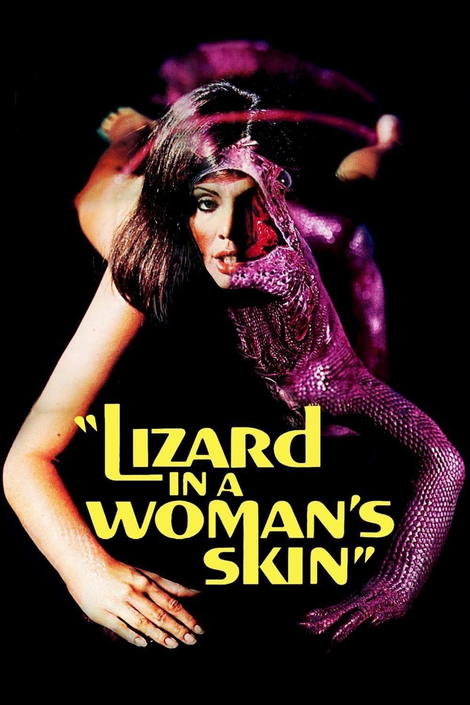 披着娘皮的蜥蜴海报
