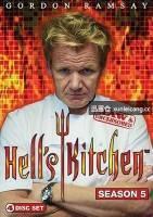 地狱厨房 第五季