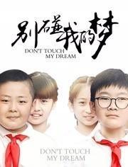 别碰我的梦海报