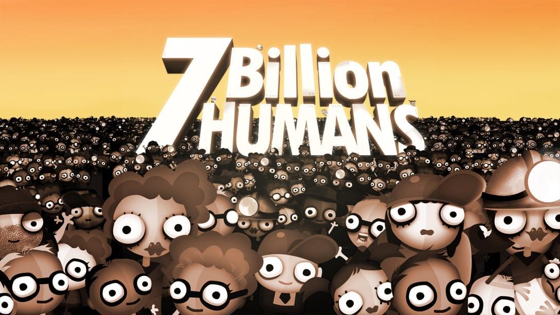 [补链]70亿人类(7 Billion Humans)插图5
