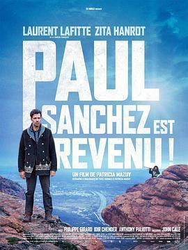 保罗·桑切斯回来了!海报
