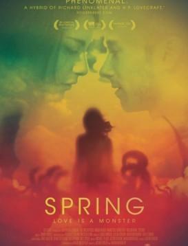 爱在初春惊变时   电影海报