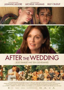 婚礼之后/你愿意嫁给我老公吗[两大影后飙戏]海报