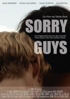 抱歉男孩们海报