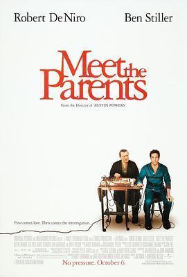 拜见岳父大人/拜见岳父岳母 电影海报