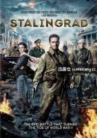 3D斯大林格勒海报