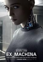 机械姬/机器夏娃海报