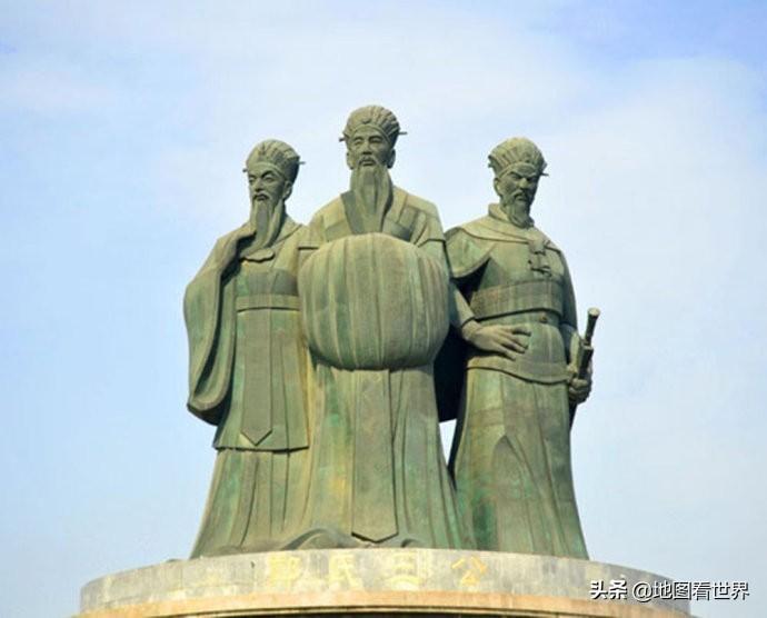 郑州有哪些好玩的地方旅游景点(郑州有哪些区)插图27