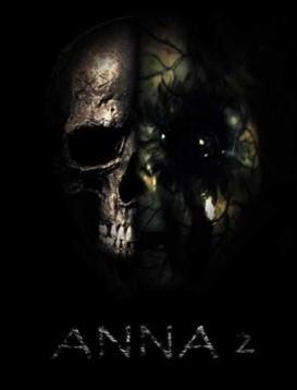安娜2海报