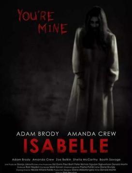 伊莎贝尔海报
