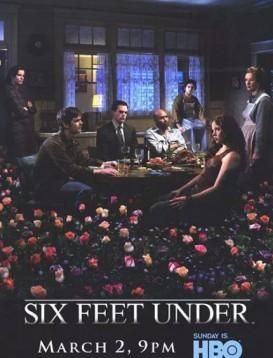 六尺之下 第三季 Six Feet Under Season 3