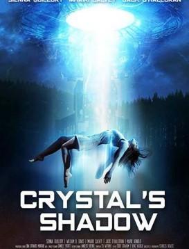 水晶守护者海报