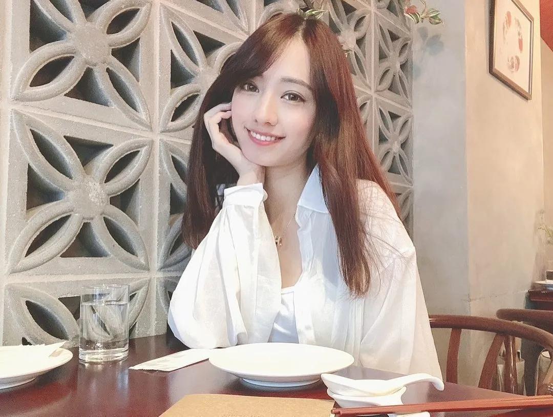 世界华裔亚洲小姐亚军噶琳