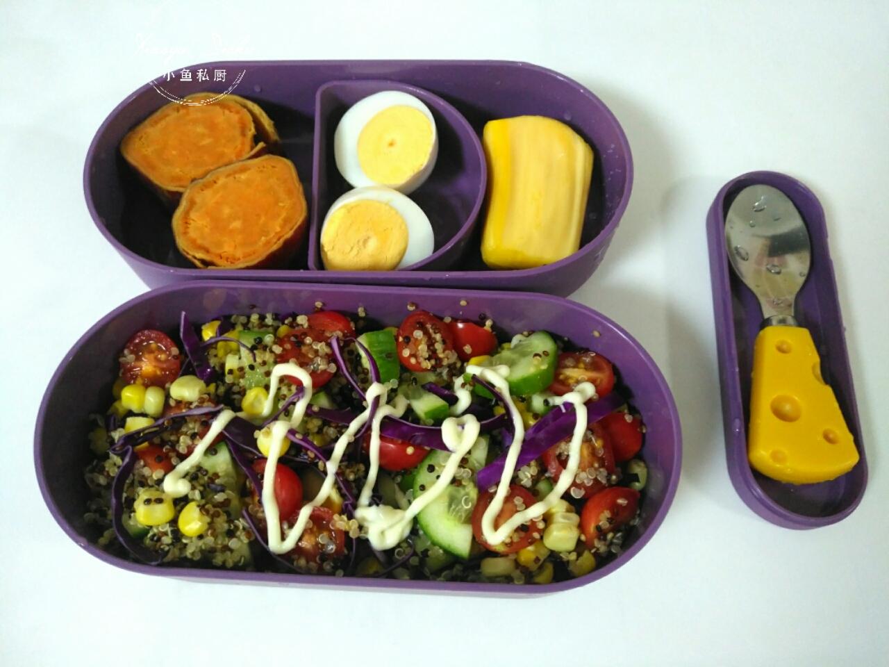 尹正同款减脂餐,一周7天不重样,低脂营养又好吃,做法超简单
