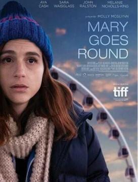 旋转玛丽海报