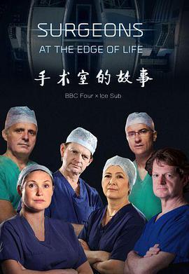 外科医生:生命边缘 第一季海报