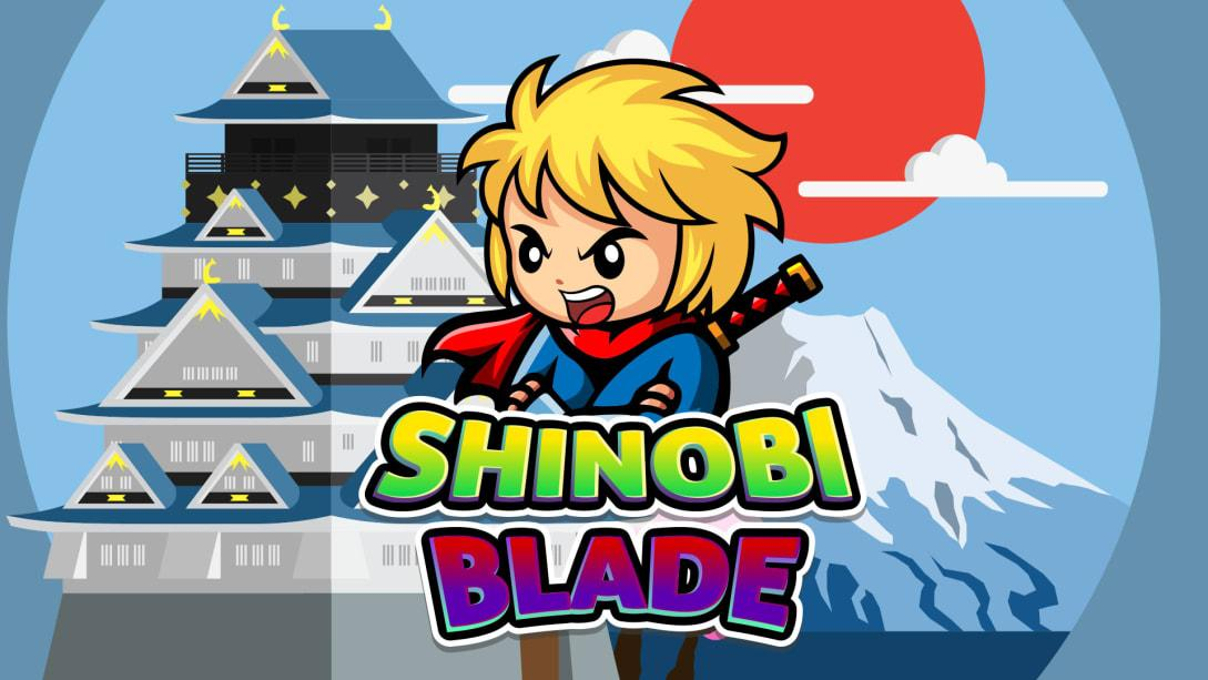 刀锋忍者(Shinobi Blade)插图6